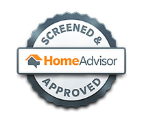 Home Advisor (Service Magic) Screened & Approved