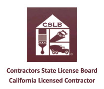 California Licensed Contractor